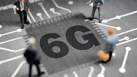 未来 6G 如何发展:8 大场景,全球积极布局