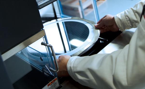 半导体设备供不应求!晶圆切割机供应商Disco产能利用率已超100%