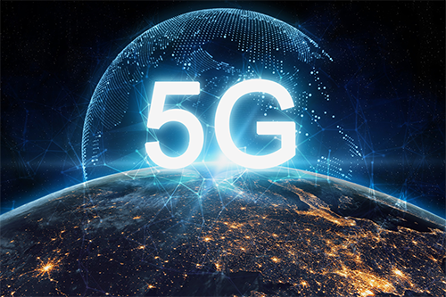 中国移动:已开通 5G 基站超 50 万