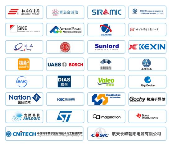 CEF上海 倒计时50天!11月必赴这场硬核实力大秀0